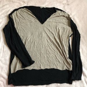 Madewell Long sleeve sz M